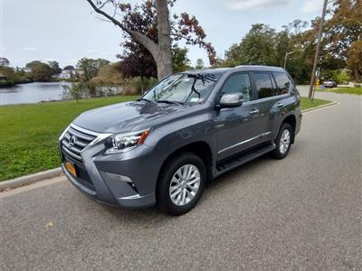2019 Lexus GX 460 lease in rockville centre,NY - Swapalease.com