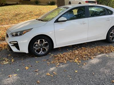 2020 Kia Forte lease in Kansas City,MO - Swapalease.com