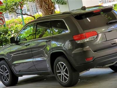 2019 Jeep Grand Cherokee lease in Miami,FL - Swapalease.com