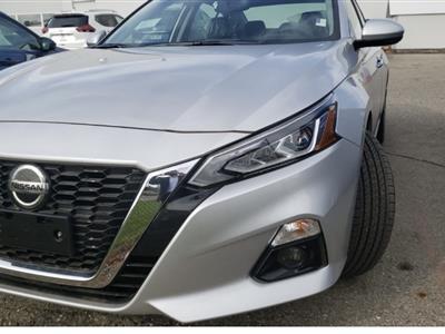 2019 Nissan Altima lease in Auburn Hills,MI - Swapalease.com