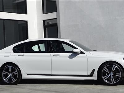 2019 BMW 7 Series lease in kenner,LA - Swapalease.com