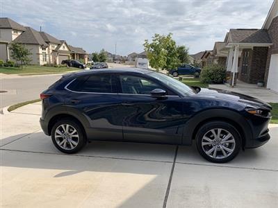 2020 Mazda CX-30 lease in San Marcus,TX - Swapalease.com