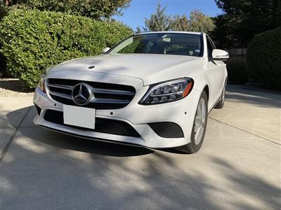 2019 Mercedes-Benz C-Class lease in Santa Ynez,CA - Swapalease.com