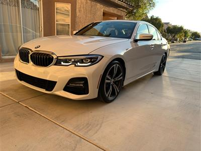 2020 BMW 3 Series lease in La Jolla,CA - Swapalease.com