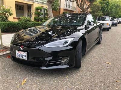 2018 Tesla Model S lease in San Francisco,CA - Swapalease.com
