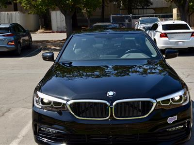 2018 BMW 5 Series lease in San Jose,CA - Swapalease.com