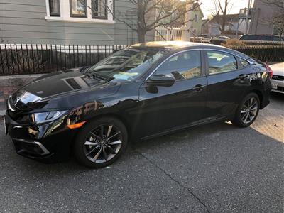 2020 Honda Civic lease in Salem ,MA - Swapalease.com