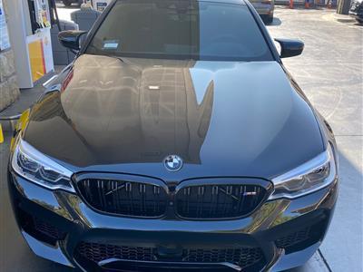 2020 BMW M5 lease in Calabasas,CA - Swapalease.com
