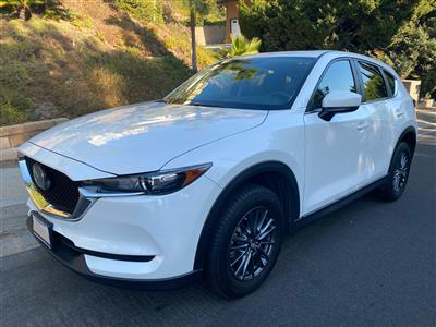 2019 Mazda CX-5 lease in West Hollywood,CA - Swapalease.com