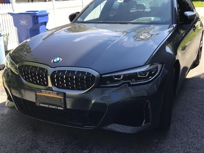 2020 BMW 3 Series lease in Goshen,NY - Swapalease.com