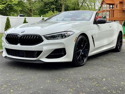 2019 BMW 8 Series lease in Hasbrouck Heights,NJ - Swapalease.com