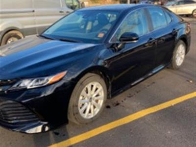 2019 Toyota Camry lease in Skokie,IL - Swapalease.com