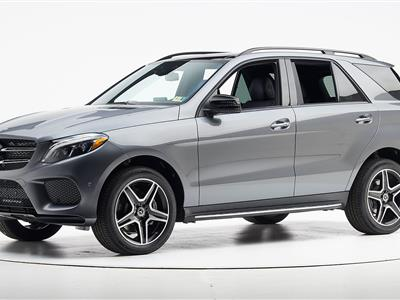 2018 Mercedes-Benz GLE-Class lease in Indianapolis,IN - Swapalease.com