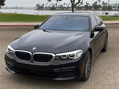 2019 BMW 5 Series lease in San Diego,CA - Swapalease.com