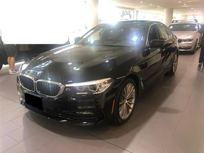 2018 BMW 5 Series lease in Ewa Beach,HI - Swapalease.com