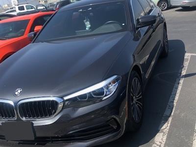 2019 BMW 5 Series lease in Burbank,CA - Swapalease.com
