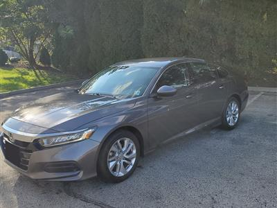 2019 Honda Accord lease in Howell,NJ - Swapalease.com