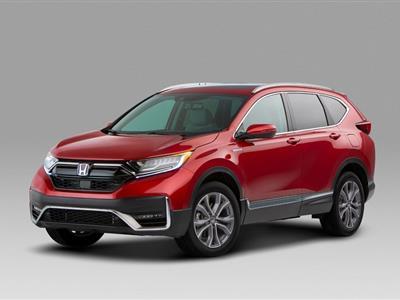 2019 Honda CR-V lease in Lexington,MA - Swapalease.com