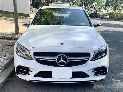 2020 Mercedes-Benz C-Class lease in Staten Island,NY - Swapalease.com