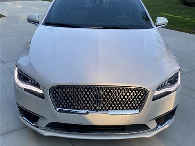2020 Lincoln MKZ lease in Howell,MI - Swapalease.com