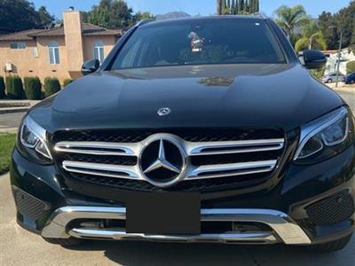 2019 Mercedes-Benz GLC-Class lease in Covina,CA - Swapalease.com