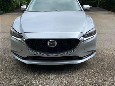 2018 Mazda MAZDA6 lease in Boca Raton,FL - Swapalease.com