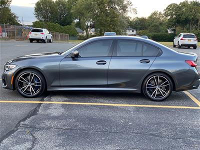 2020 BMW 3 Series lease in Glen Cove,NY - Swapalease.com