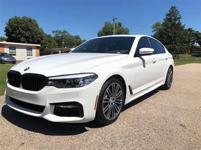 2019 BMW 5 Series lease in Grand Rapids,MI - Swapalease.com