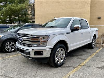 2019 Ford F-150 lease in Akron,OH - Swapalease.com