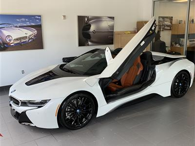2019 BMW i8 lease in Manalapan,NJ - Swapalease.com