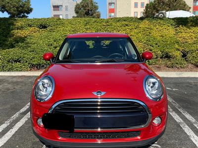 2018 MINI Hardtop 4 Door lease in Irvine,CA - Swapalease.com