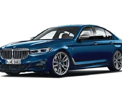 2019 BMW 5 Series lease in Gilroy,CA - Swapalease.com