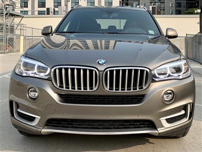 2018 BMW X5 lease in Silver Spring,MD - Swapalease.com