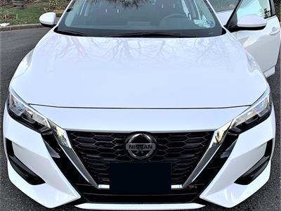 2020 Nissan Sentra lease in Howard Beach,NY - Swapalease.com