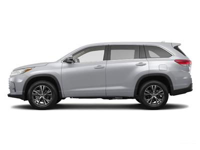 2018 Toyota Highlander lease in Canton,MI - Swapalease.com
