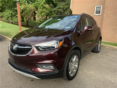 2018 Buick Encore lease in Huntingdon Valley,PA - Swapalease.com