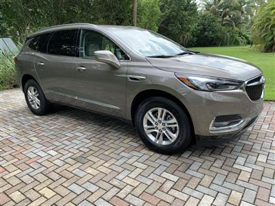 2020 Buick Enclave lease in Naples,FL - Swapalease.com