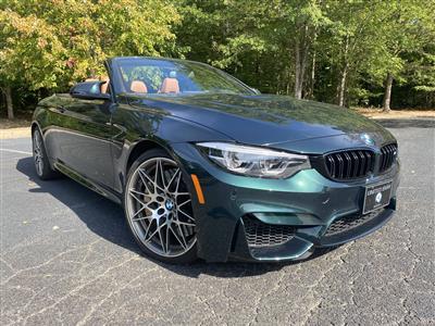 2019 BMW M4 lease in Cumming,GA - Swapalease.com