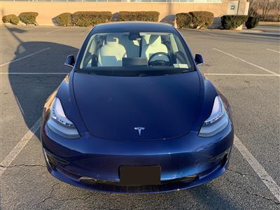2019 Tesla Model 3 lease in New York,NY - Swapalease.com