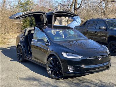 Tesla Model X Lease Deals Swapalease Com