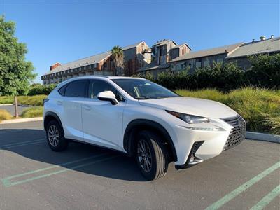 2019 Lexus NX 300 lease in Irvine,CA - Swapalease.com