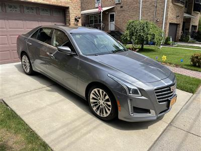 2019 Cadillac CTS lease in Bronx,NY - Swapalease.com