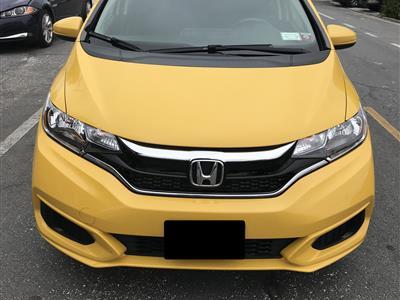 2019 Honda Fit lease in Palm Beach,FL - Swapalease.com