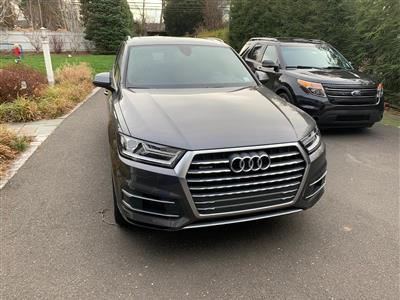 2019 Audi Q7 lease in Norwalk,CT - Swapalease.com