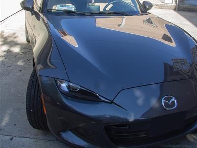 2017 Mazda MX-5 Miata lease in Los Angeles,CA - Swapalease.com