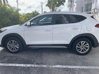 2018 Hyundai Tucson lease in Aventura,FL - Swapalease.com