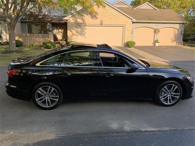 2019 Audi A6 lease in Pittsford,NY - Swapalease.com
