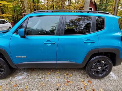 2020 Jeep Renegade lease in Garrettsville,OH - Swapalease.com