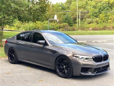 2019 BMW M5 lease in Clarksville,MD - Swapalease.com