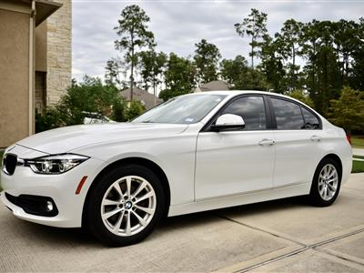 2018 BMW 3 Series lease in Spring ,TX - Swapalease.com